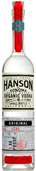 Hanson Of Sonoma Vodka Organic Original...